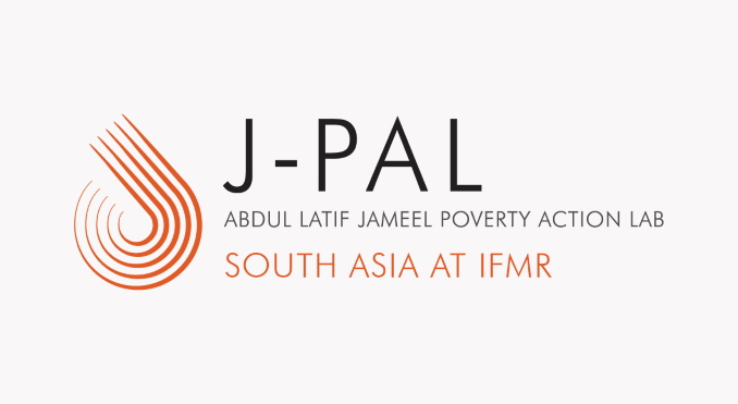 J-PAL South Asia