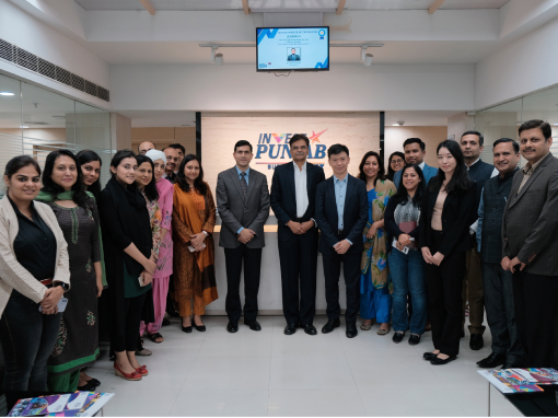 Enhancing Trust in Investments with the Punjab Bureau of Investment Promotion