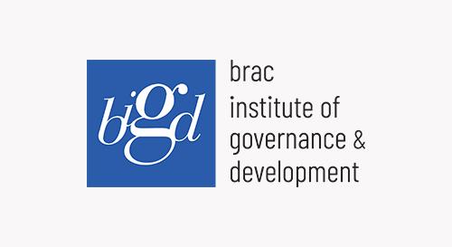Brac Institute of Governance & Development