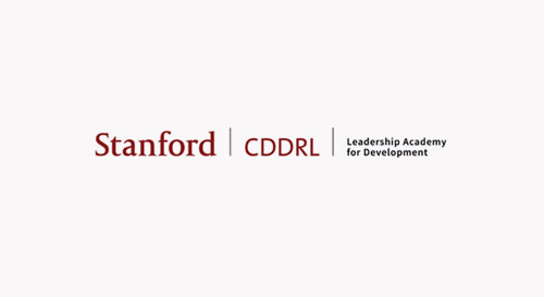 Stanford Leadership Academy for Development