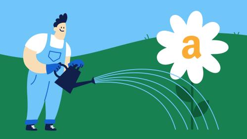 Ryan Gnesin on How to Grow on Amazon