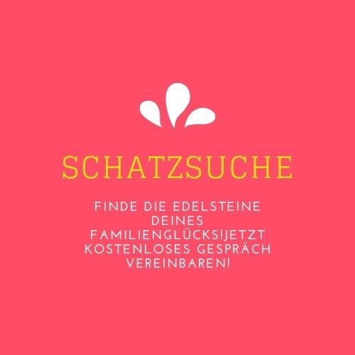 8-Wöchige Schatzsuche