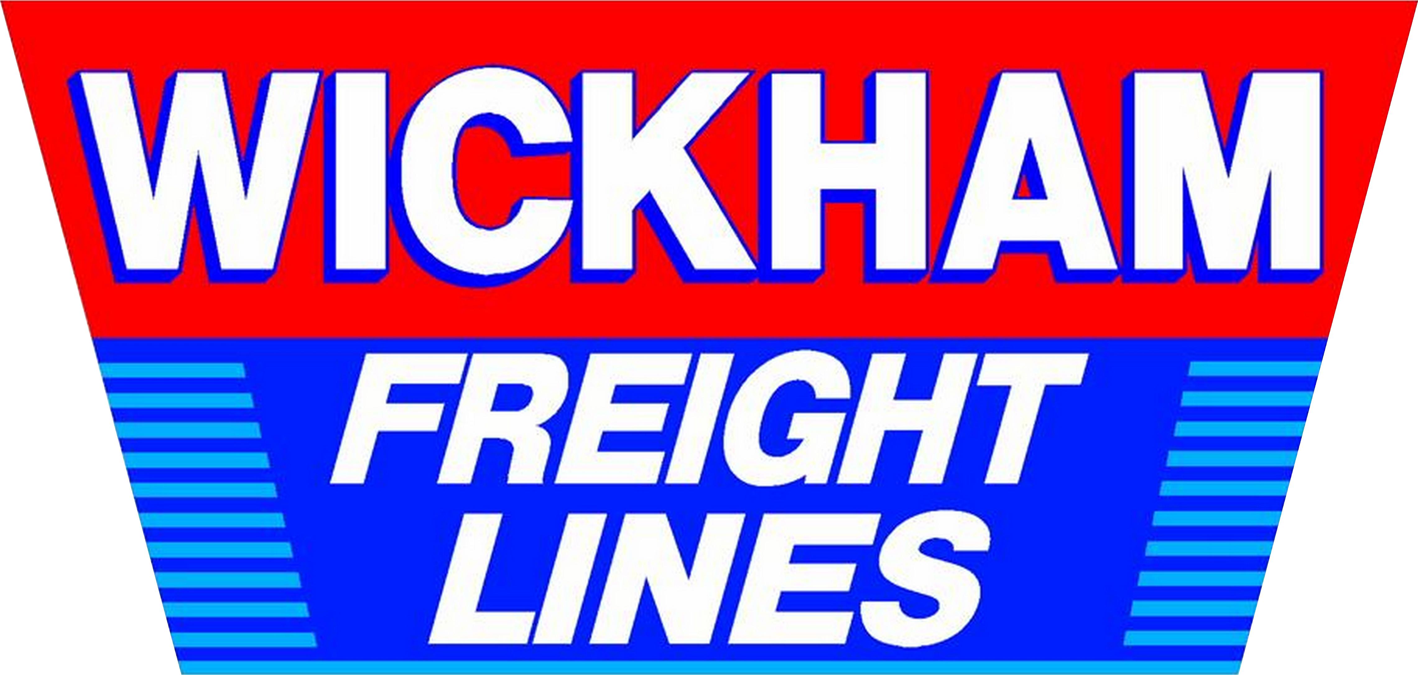 Wickham Freight Lines logo
