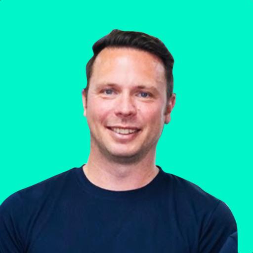 Matthew Bisset, CEO of Register Now