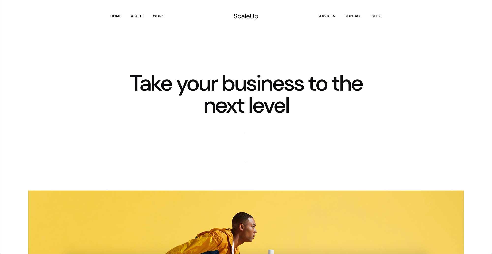 albury web design