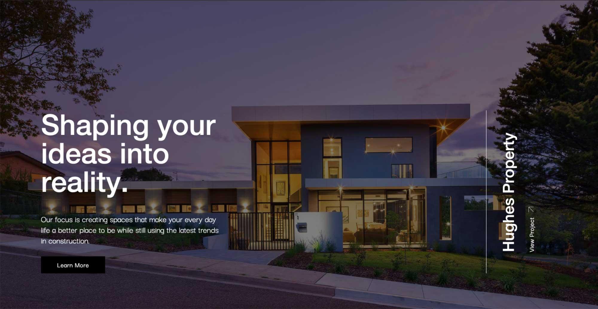 sydney web design easyweb