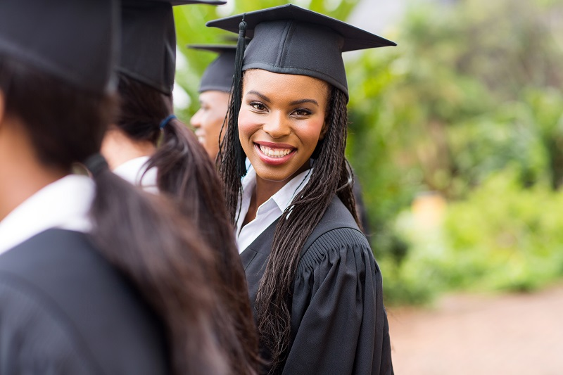 Take your online education experience to university