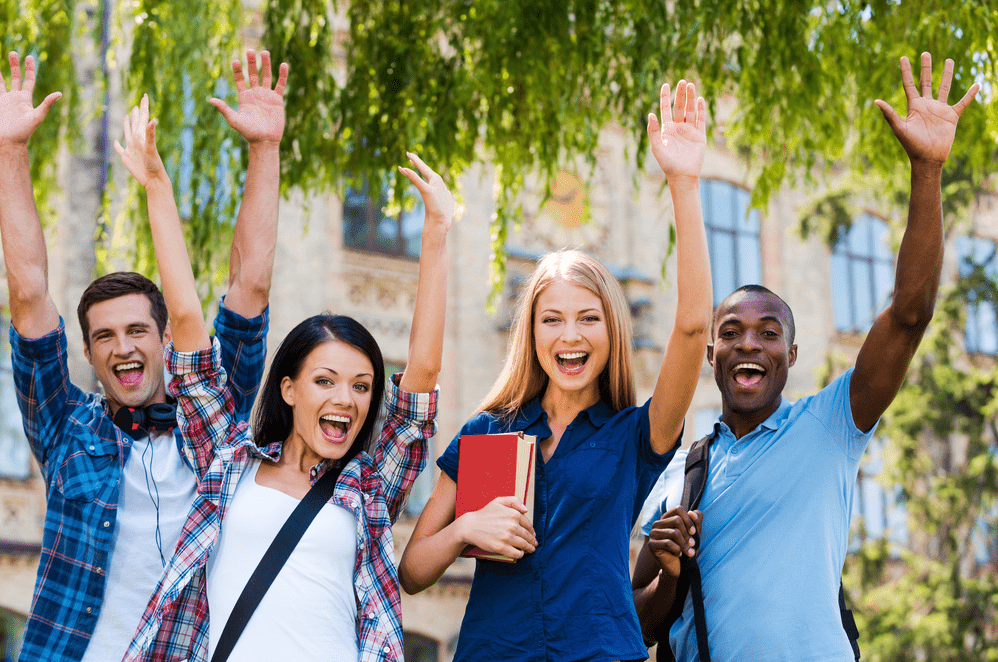 How you can get a full scholarship to study in the US