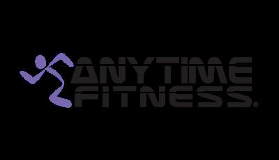 Logo Anytime Fitness