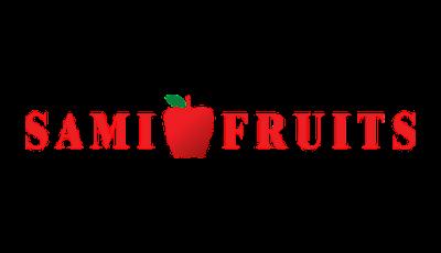 Sami Fruits Logo