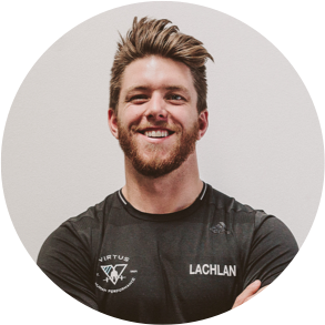 Lachlan Wallace