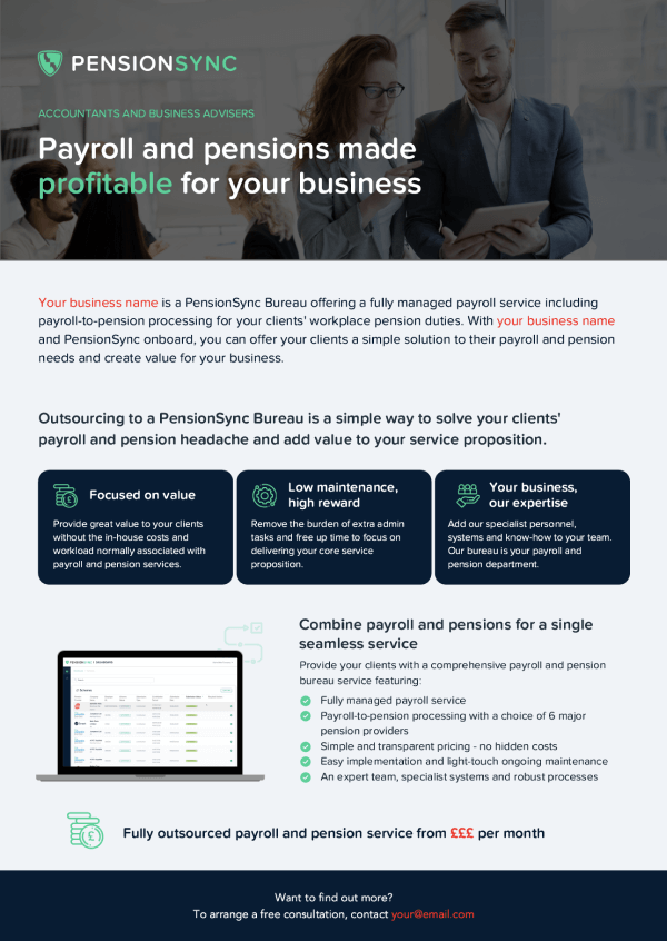 https://assets.website-files.com/5dcca5f205abdce8b448e0bf/608f9b034f6b9c17f0f82d6a_PensionSync-Benefits-of-Payroll-and-Pension-Outsourcing-Accountants.pdf