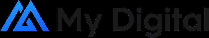 My Digital logo