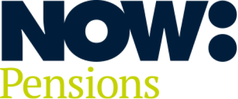 NOW: Pensions logo