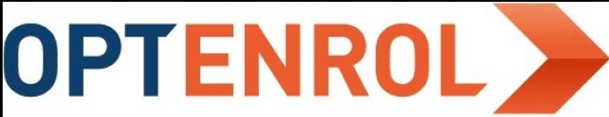 OptEnrol logo