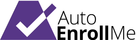 Auto Enrol Me logo
