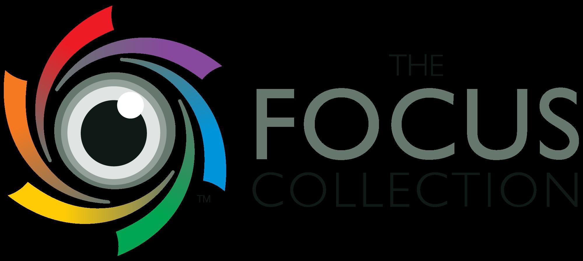 The Focus Collection logo