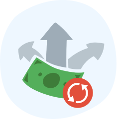 Automated Pay Runs icon