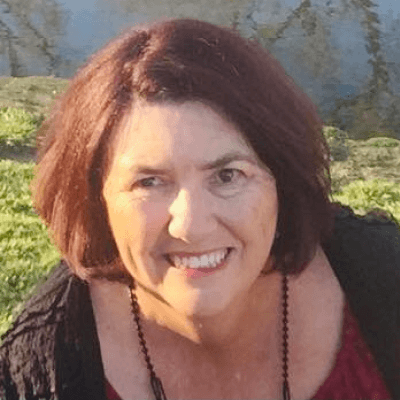 Cathy Sperring, Director, Next Step Bookkeeping