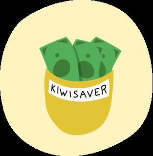 KiwiSaver icon