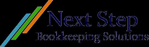 Next Step Bookkeeping logo