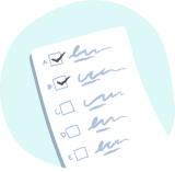 Schedular Payment data icon