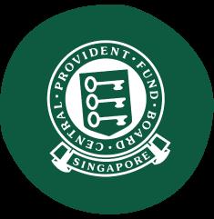 CPF Logo Icon