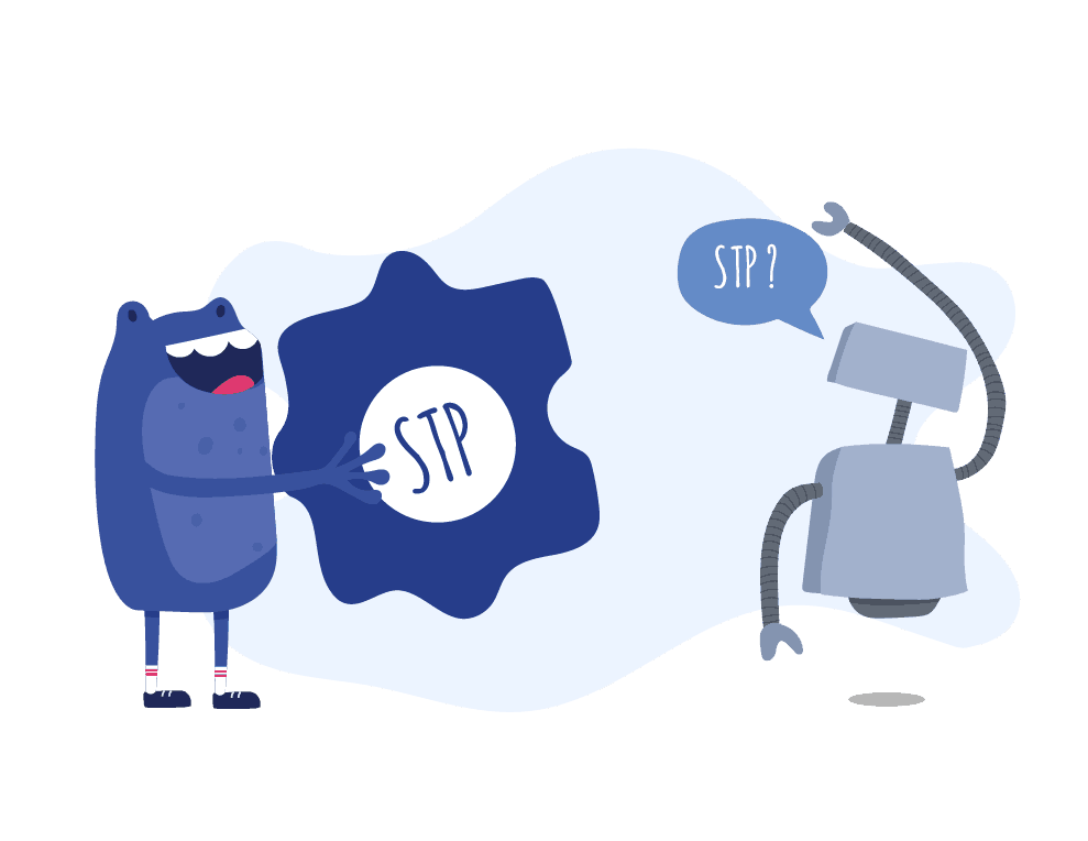 STP illustration