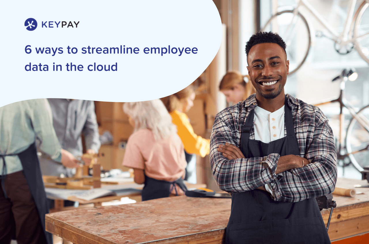 Streamline Holidays Act compliance in the cloud