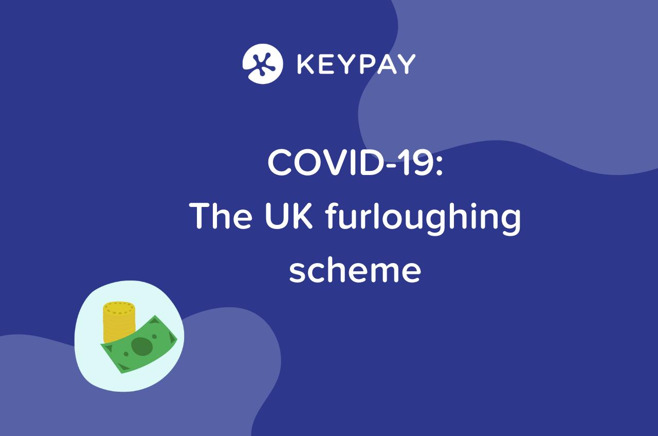 UK furloughing scheme