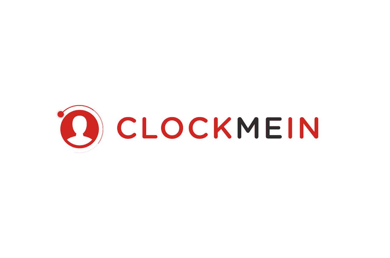 Clock Me In logo