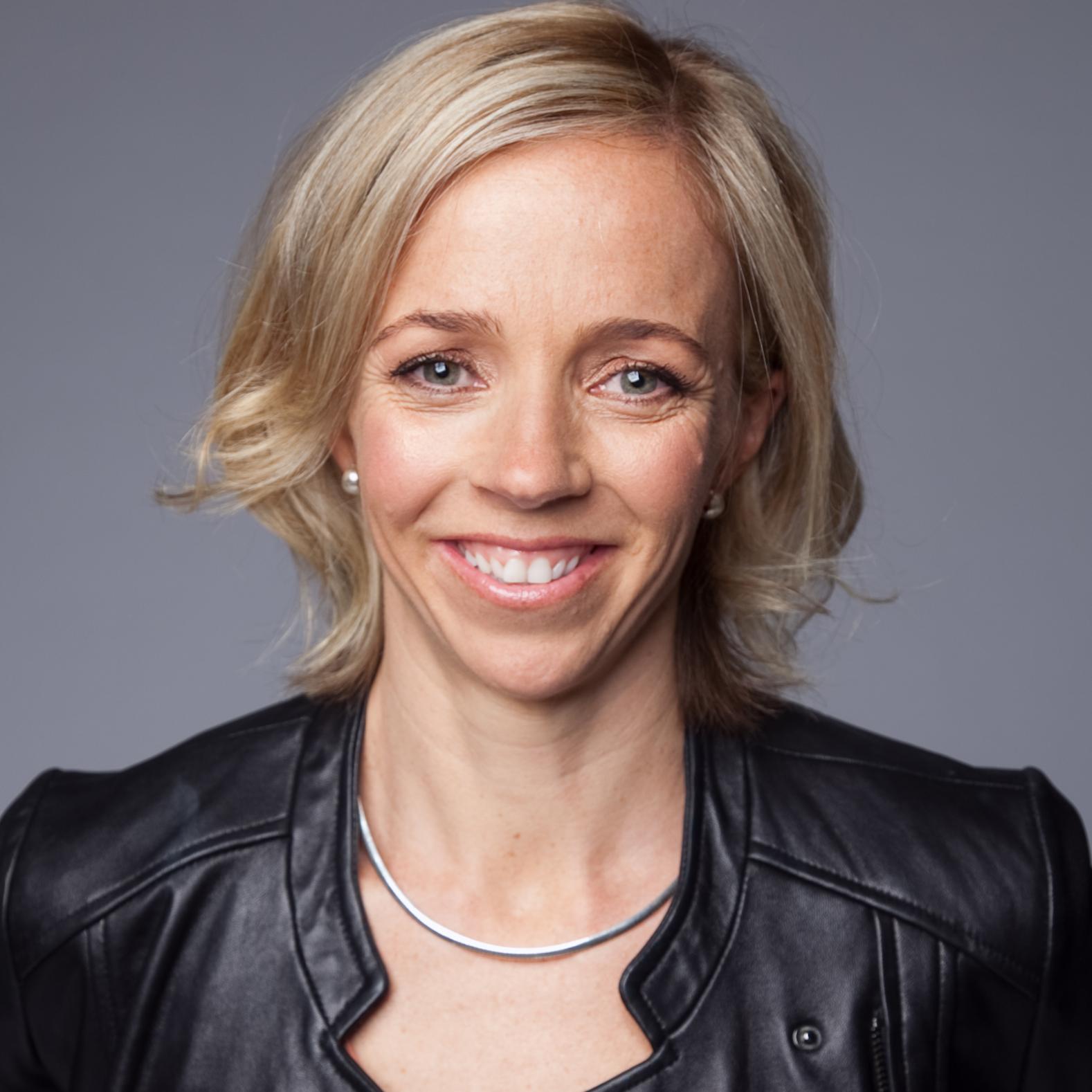 Fiona Adler HR Partner