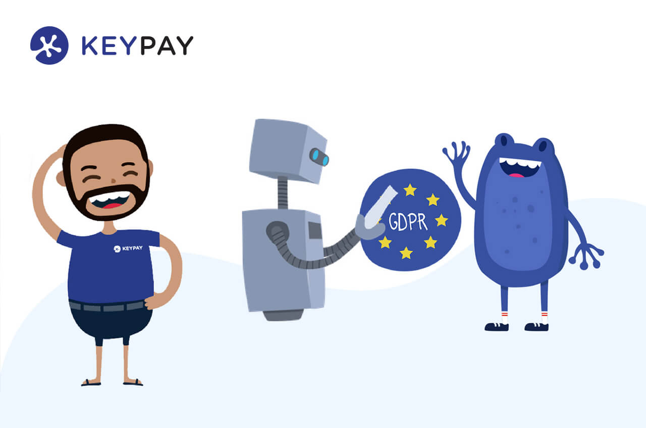The impact of GDPR on UK payroll businesses