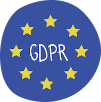GDPR illustration