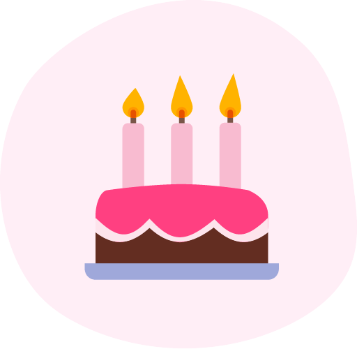 Automated birthday / anniversary adjustments