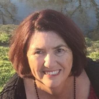 Cathy Sperring - Next Step Bookkeeping