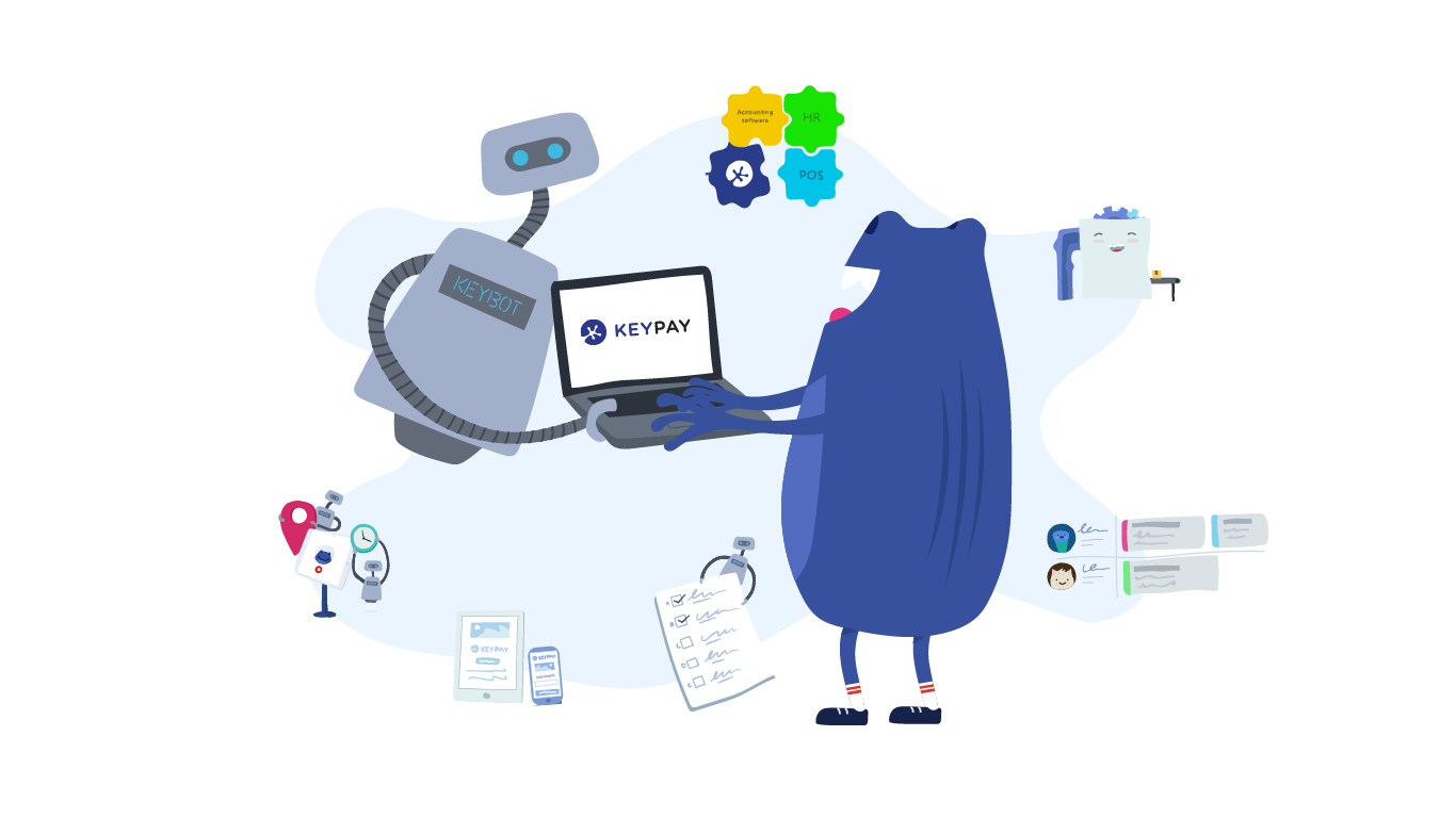 Automate tasks and process