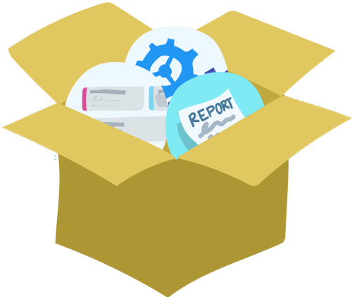 KeyPay's all in one payroll reporting