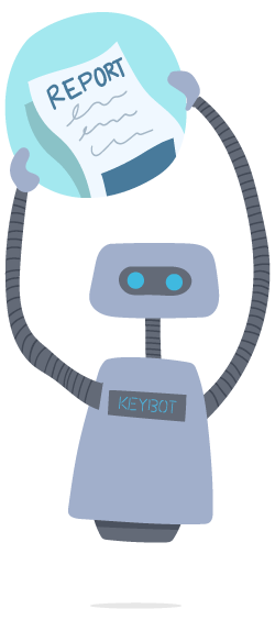 Payroll Reporting is effortless with KeyPay