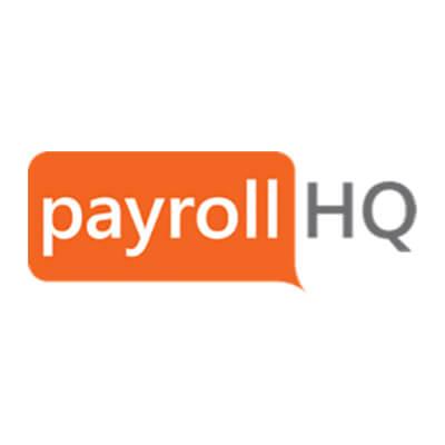 Payroll HQ logo