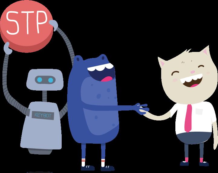 STP compliant software