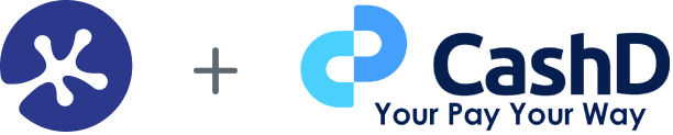 KeyPay and CashD Integration Logos