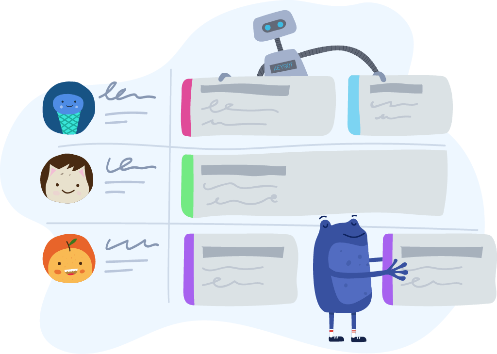 KeyPay's Timesheet vs Roster Report helps you stay on employee timesheets