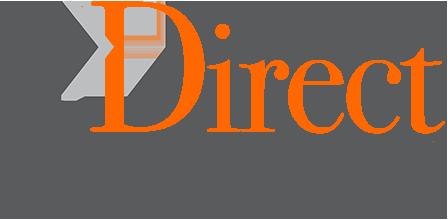 Direct Management Logo