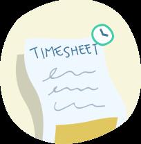 Timesheet KeyPay