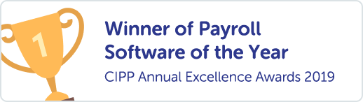 KeyPay is the winner of Payroll and HR Software Product Award - Reward Strategy UK 2020