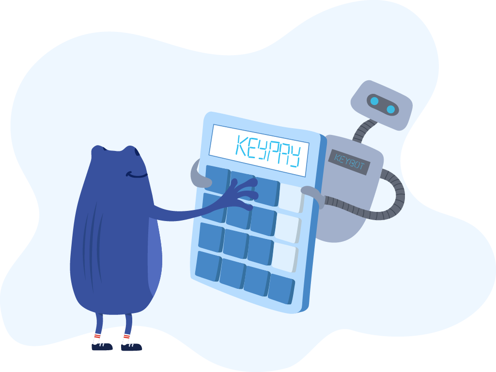 KeyPay for accountants