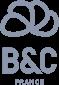 Logo B&C France