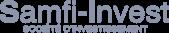 Logo Samfi Invest