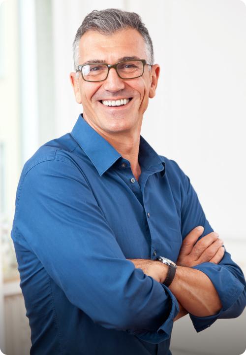 Outsourced B2B Lead Generation Man | Revenew